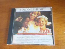 Boys on the side soundtrack CD
