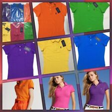 Polo Woman's T-shirt by Ralph Lauren  classic fit