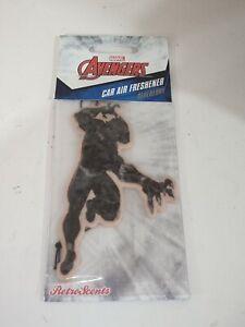 Blueberry Car Air Freshener Marvel Avengers Panther