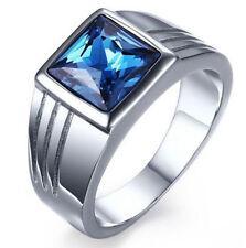 Mens Sapphire Rings eBay