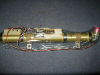 Bell Helicopter Transmitter, fuel, qty. 20036-0000-0102 used
