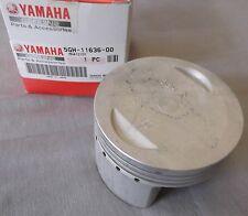 Genuine Yamaha YFM400 Grizzly Kodiak Piston +0.50mm 5GH-11636-00 Kolben