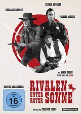 Rivalen unter roter Sonne Alain Delon DVD