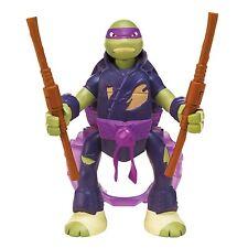 Teenage Mutant Ninja Turtles tirar Figura de Batalla n Donatello Totalmente Nuevo En Caja