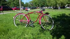 Schwinn panther 2 1959 original with extra