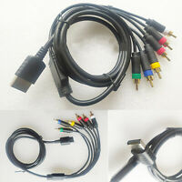 Replacement Cable Cord for Sega Mega Drive 2 MD2 Games Console Genesis System