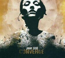 Converge - Jane Doe Nuevo CD