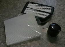 Inspektionspaket Filter Wartungskit Hyundai iX35 2,0 120KW 2010-