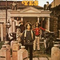 Yes - Yes [CD]