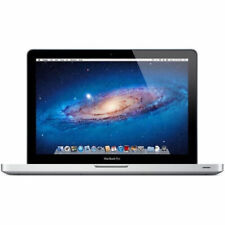 "Apple MacBook Pro Laptop Core i5 2.5GHz 8GB RAM 500GB HD 13"" MD101LL/A (2012)"