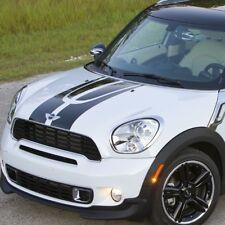 Mini Cooper S Countryman All4 R60 Viper Stripe Decal and graphics sticker