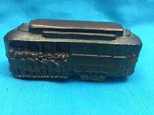 S.F Cable Car Copper Bronze Finish