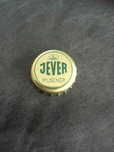 KK Kronkorken Jever Pilsener Bottle Cap Kroni Tappi Brauerei Chapa 🍺