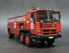 1:43 PEGASO  BOMBEROS ENDESA 1980  Fire Engine Diecast Car Model