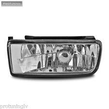 BMW 3 Series E36 Cristal Claro Set Luces Antiniebla Foglamps foglights Cromo NSW infinita