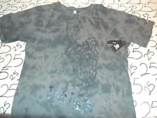 2X- NWOT Decoded Peace T- Shirt