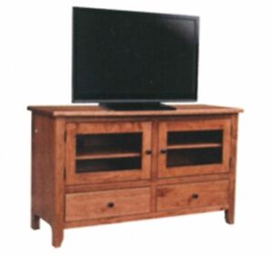 """HHI's Shaker 50"""" TV Stand"""