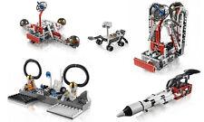 Lego Education 45570 MINDSTORMS EV3 Space Exploration Set NEW ORIGINAL SEALED