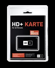 HD+ Karte für 12 Monate Laufzeit HD+ Sender HD04 Karte SAT Empfang Astra