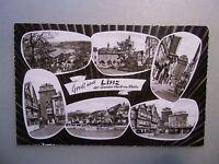Ansichtskarte Linz am Rhein 1966