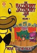 "Razzberry Jazzberry Jam, Vol.1 ""Move to the Beat"" - DVD - Brand New & Sealed"