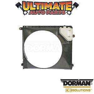 Dorman: 603-439 - Engine Coolant Recovery Tank
