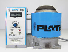 Plato SP-500T Solder Pot With LCD Display