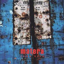 Matera CD Same Here (1997, Invisible) sealed new Mick Harris Scorn Napalm Death