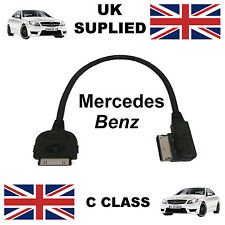 Mercedes Benz CLS CLASS MMI A0018279204 iPhone 3GS 4 4GS iPod Cable replacement