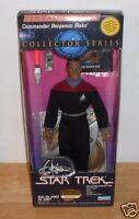 "Star Trek 9"" Captain Sisko Command Edition Playmates 1994"