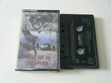 IT BITES - EAT ME IN ST. LOUIS - CASSETTE TAPE - VIRGIN (1989)