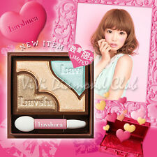 Kanebo Lavshuca Lav Hearty Eyes Eyeshadow BG-1 NEW Limited Edition