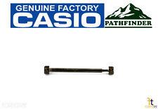 CASIO Pathfinder PAW-1500Y Gun Metal Watch Band Screw Male/Female Set PRG-130Y