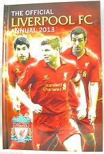 Liverpool Football Handbooks & Annuals