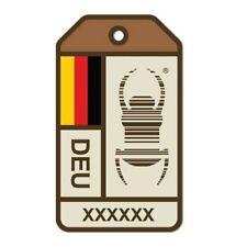 Geocaching Travel Bug® Origins - Allemagne Germany