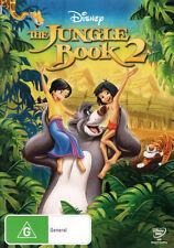 The Jungle Book 2 * NEW DVD * (Region 4 Australia)