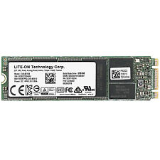 LITE-ON 128GB SATA 6.0 GB/s M.2 3D NAND 70K/40K IOPS Internal SSD 2280 CV8-8E128