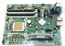 for HP Compaq 8300 Elite SFF Motherboard Q77 LGA1155 657094-001 656933-001