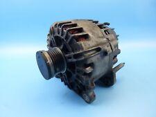 VW GOLF VI 5 K 1.4 TSI 90 KW Alternatore 2607765a 03C903025D 140A