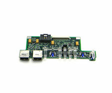 48P9086 OPERATOR INFORMATION BOARD WITH USB PORTS FOR IBM XSERIES X335 SERVER