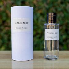 Christian Dior AMBRE NUIT **EMPTY BOTTLE** 250ml