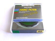 Hoya Grünfilter X1 HMC-Filter 49mm