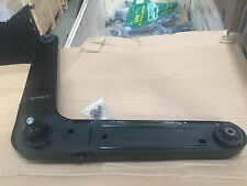 JEEP CHEROKEE LIBERTY KJ 2.4 2.5 2.8CRD  REAR A FRAME COMPLETE ARM BUSH FITTED