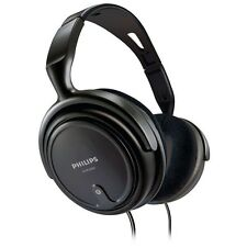 Philips SHP2000 Deep bass full-size stereo headphones