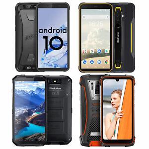 Blackview BV6300 Pro BV6900 BV5900 BV5500 Plus Smartphone Unlocked 4G Mobile NFC