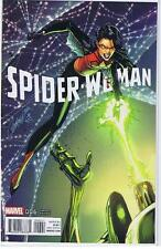 Spider-Woman 6 Variant Edition Campbell