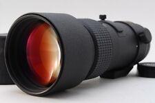 【TOP MINT】 NIKON AF NIKKOR 300mm F/4 ED IF Telephoto Lens from JAPAN #923