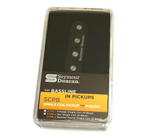 Seymour Duncan SCPB-3 Quarter Pound Single Coil P/Tele Bass® Pickup 11402-08