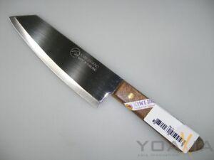 [ #171 ] KIWI Thailand Kochmesser mit Holzgriff 28cm / Messer
