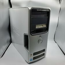 DELL DIMENSION 5150 TOWER PC PENTIUM D 2.8GHz 4GB 80GB WINDOWS XP PRO SP3